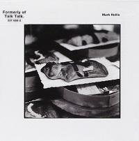 Mark Hollis Mark Hollis CD