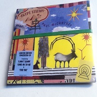 Paul McCartney Egypt Station CD, Album, Limited Edition, HMV Exclusive Concertina CD
