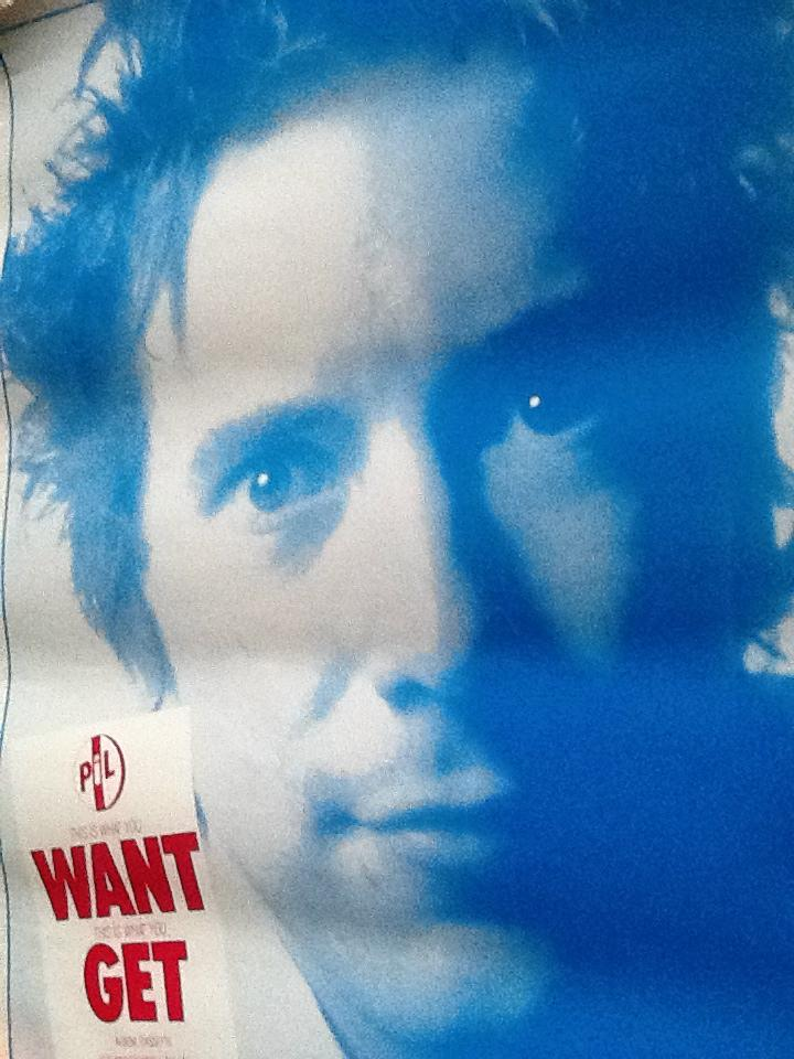 PIL This Is What You Want poster