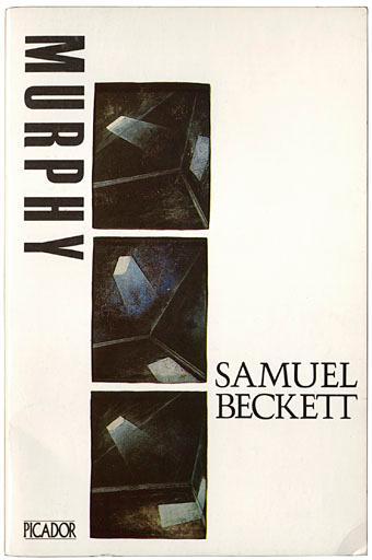 Russell Mills Samuel Beckett Murphy Original Painting
